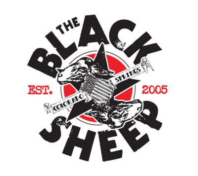 Wed Apr 21 - Colorado Springs, CO - The Black Sheep - (Will Call Tickets)
