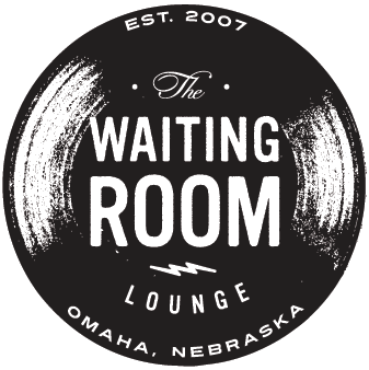 Sat Apr 24 - Omaha, NE - The Waiting Room - (Will Call Tickets)
