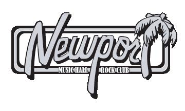 Sun May 2 - Columbus, OH - Newport Music Hall - (Will Call Tickets)