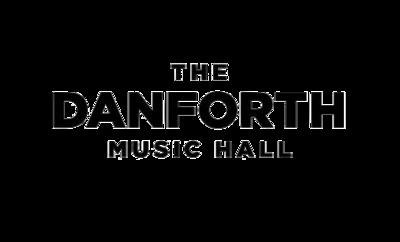 Mon Mar 1 - Toronto, ON - Danforth Music Hall - (Will Call Tickets)