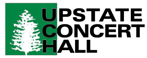 Tue Mar 9 - Clifton Park, NY - Upstate Concert Hall - (Will Call Tickets)