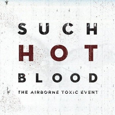 Such Hot Blood (CD)