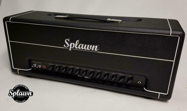 Splawn 2020 NITRO 100 Watt EL34 Amplifier 50% Deposit