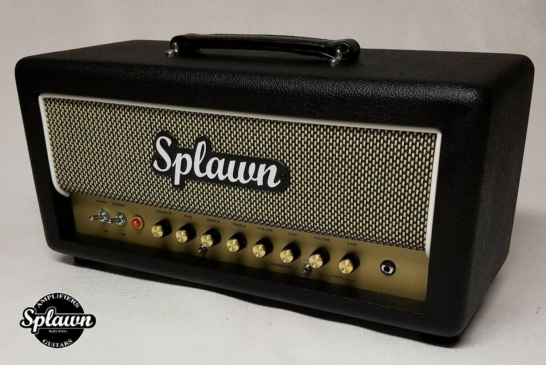 Splawn 2020 NITRO SS  Amplifier 50% Deposit