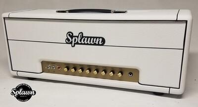 Splawn 2020 Competition Amplifier 50% Deposit