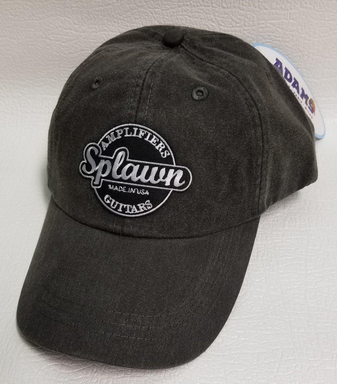 Adams AD969 Optimum Pigment Dyed-Cap with Splawn Logo