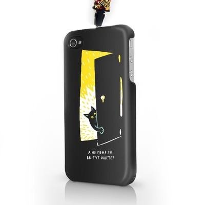 Чехол пластиковый для айфона SE/5/ 5S