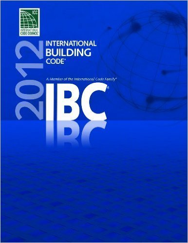 International Building Code - 2012 Edition