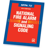 NFPA 72 National Fire Alarm Code - 2010 Edition