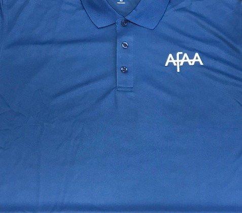 AFAA Women's Polo Shirt
