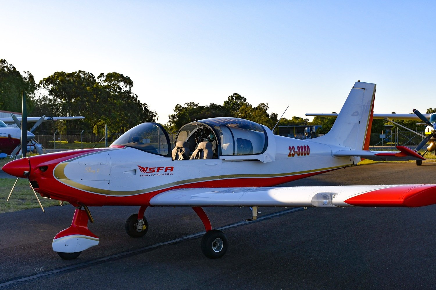 Recreational Pilot Certificate with Cross Country Endorsement