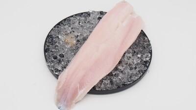 Frozen Toman Fish Fillet