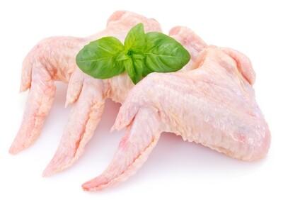 Pan Royal Chicken Wing