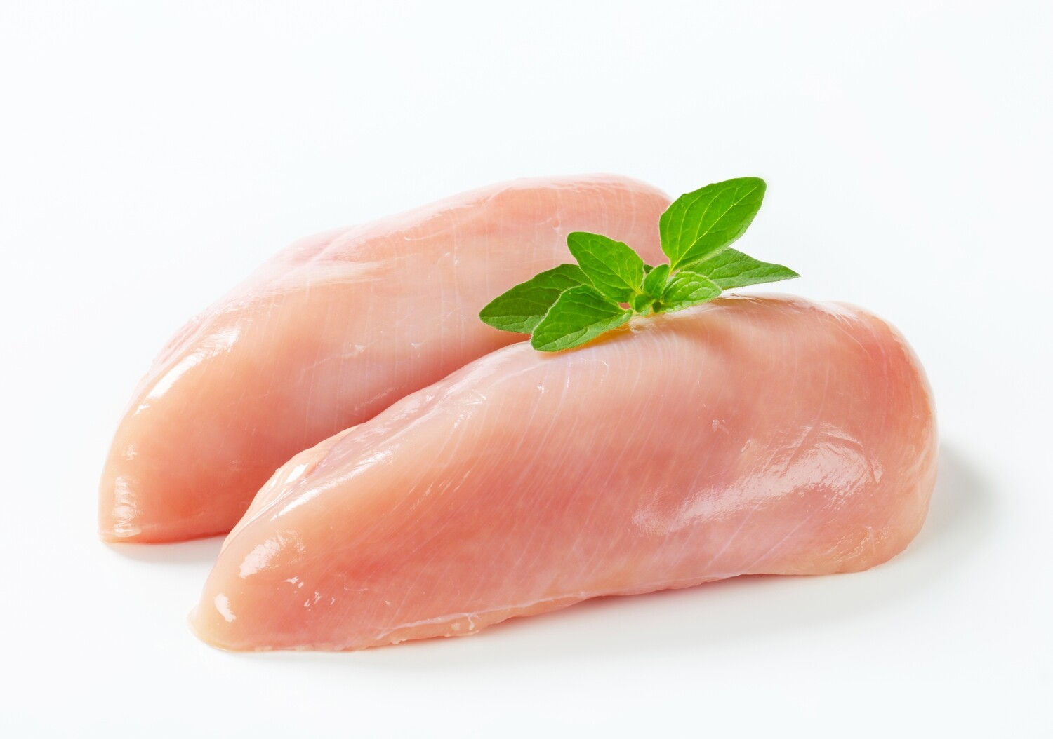 Pan Royal Chicken Breast Skinless