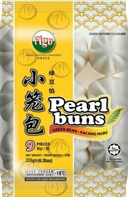 PEARL BUNS GREEN BEAN