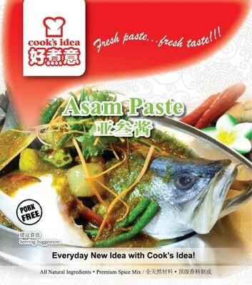 Cook's Idea - Asam Paste