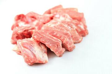 Pan Royal Frozen Pork Soft Bone Cut 500g