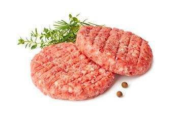 Pan Royal Frozen Wagyu Beef Patties 120g (L)