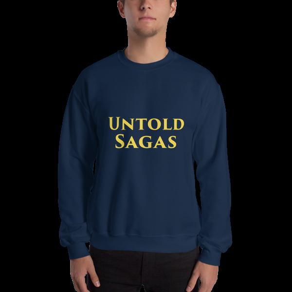 Untold Sagas Sweatshirt