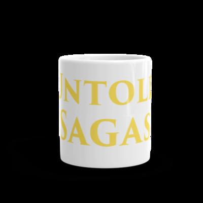 Untold Sagas Mug