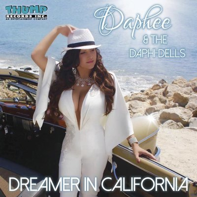 Dreamer in California