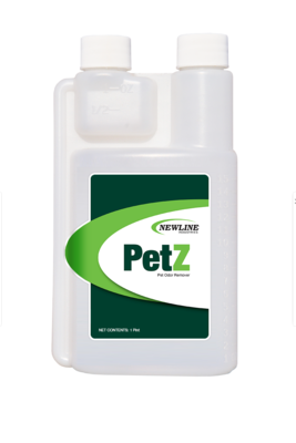 Petz (Gallon) By Newline Industries | Pet Odor Remover