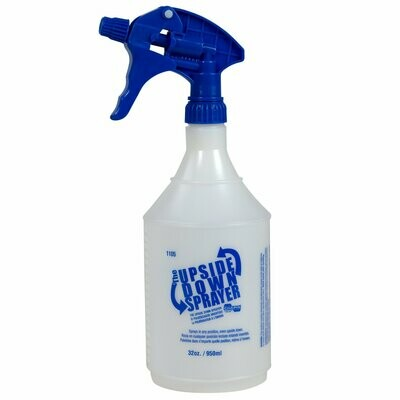32-Ounce Upside Down Trigger Sprayer by CHAPIN