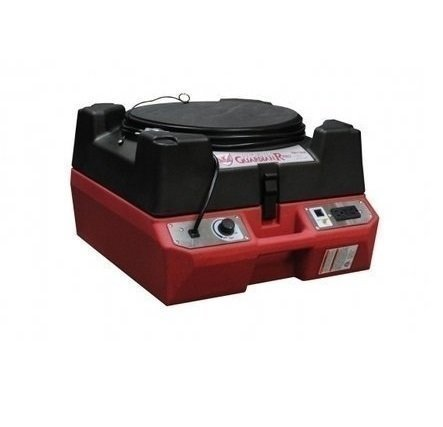 Guardian R500 Pro HEPA System by Phoenix Therma-Stor   RED