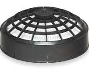 Hepa Dome Filter, Backpack