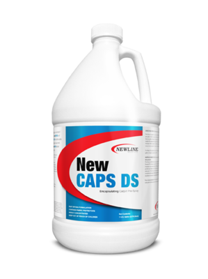 New Caps DS (Gallon) by Newline | Encapsulating Carpet Pre-Spray