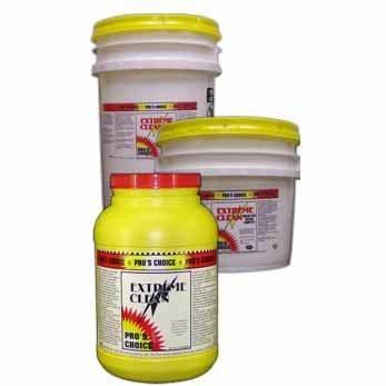 Extreme Clean by CTI Pro's Choice | Powdered Carpet Pre-Spray