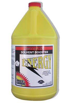 Energy (Gallon) by CTI Pro's Choice | Solvent Booster