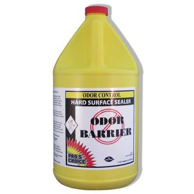 Odor Barrier (Gallon) by CTI Pro's Choice | Urine Odor Neutralizer
