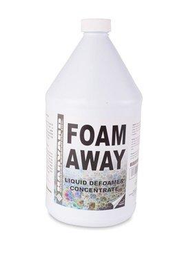 Foam Away (Gallon) by Harvard | Liquid Defoamer