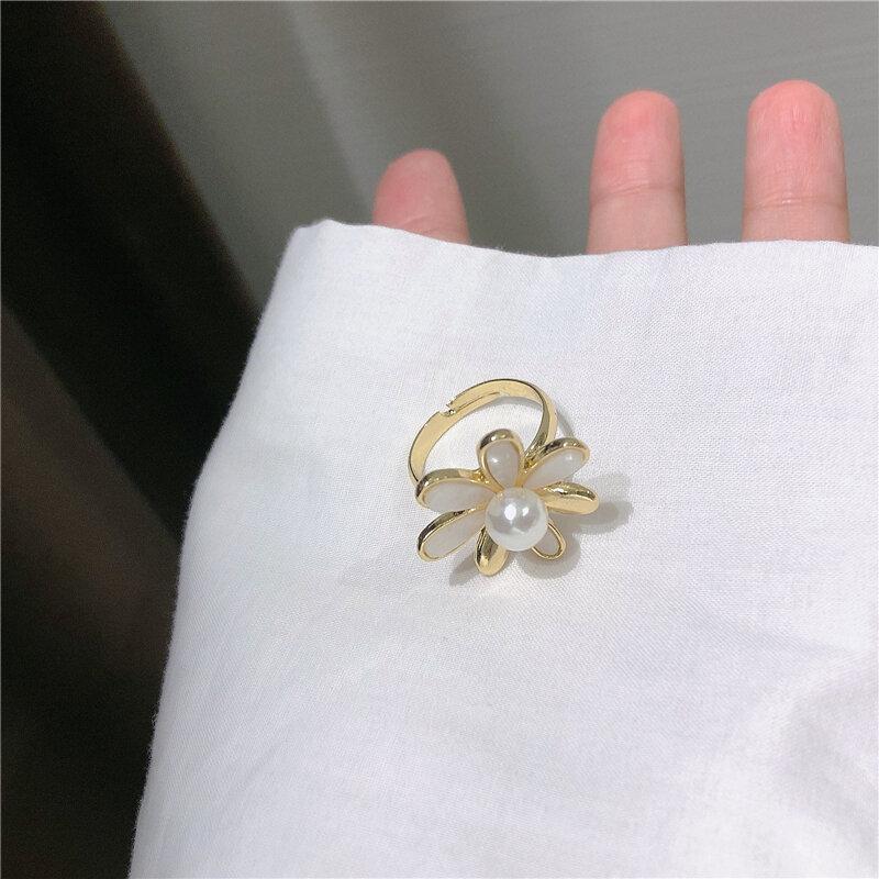 แหวนปรับขนาดได้ D=1.7 cm.
