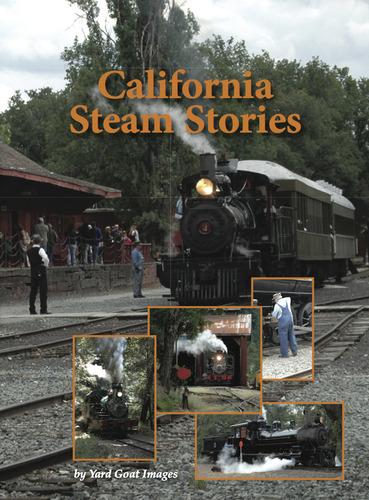 California Steam Stories