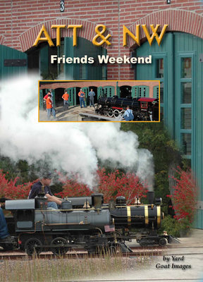 ATT & NW: Friends Weekend
