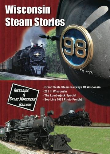 Wisconsin Steam Stories