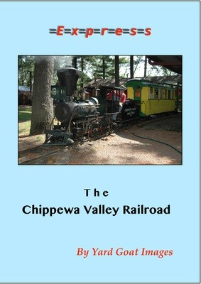The Chippewa Valley Railroad