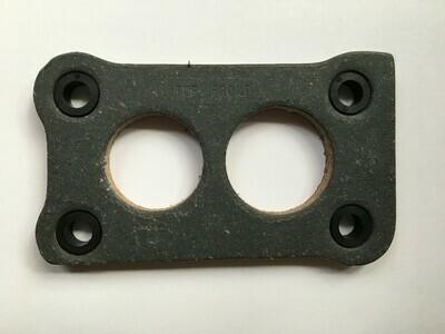 Carb insulator for 32/36 Carb