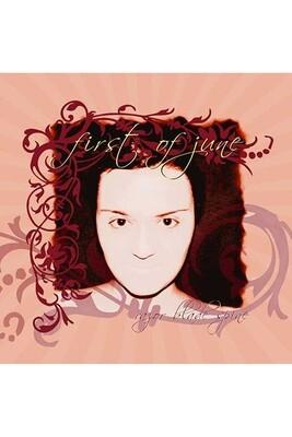 First of June: Razor Blade Spine (2007) MP3 Download