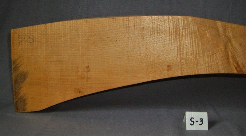 PLR Sugar Maple: 66 1/2