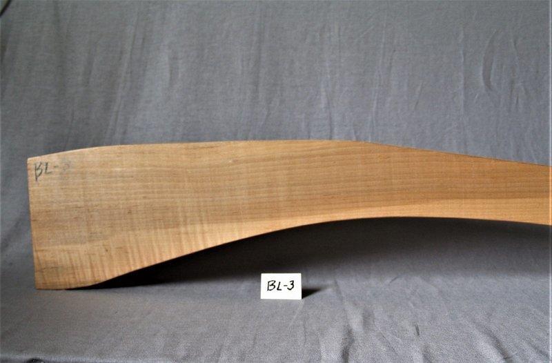 PLR Black Maple; 62 3/4