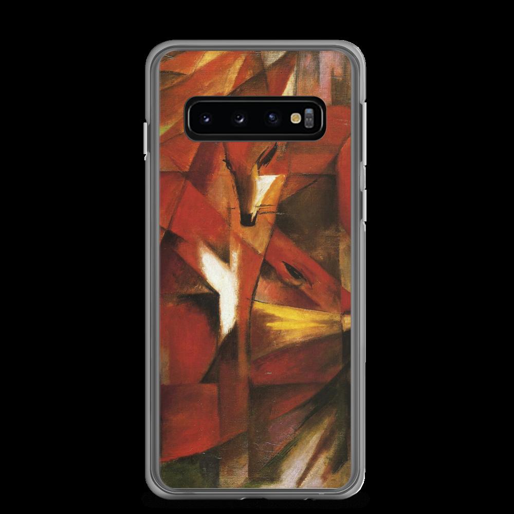 Foxes - Samsung Case