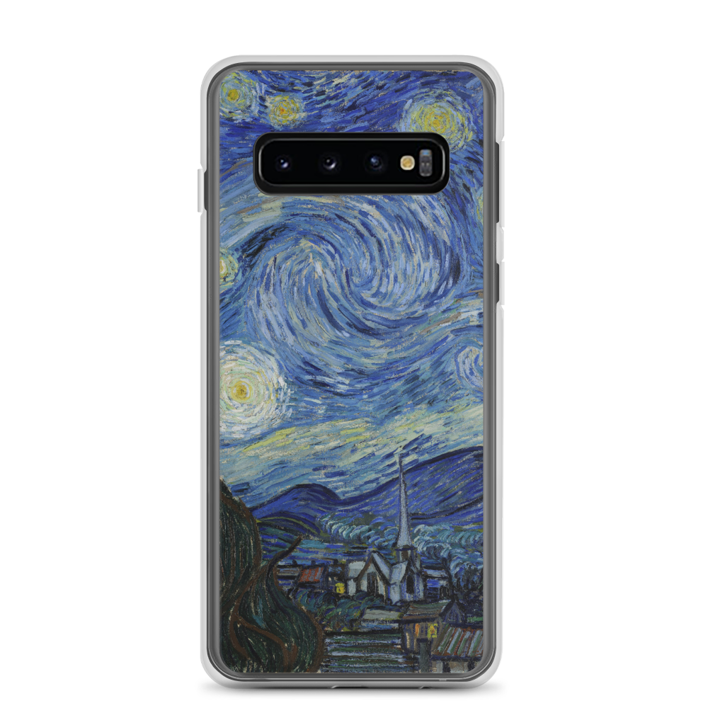 The Starry Night - Samsung Case