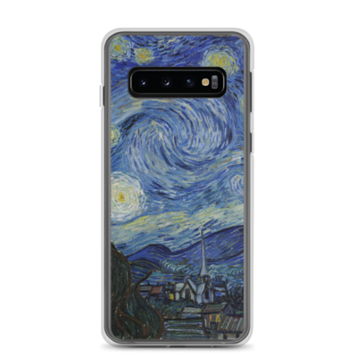 The Starry Night - Samsung Case