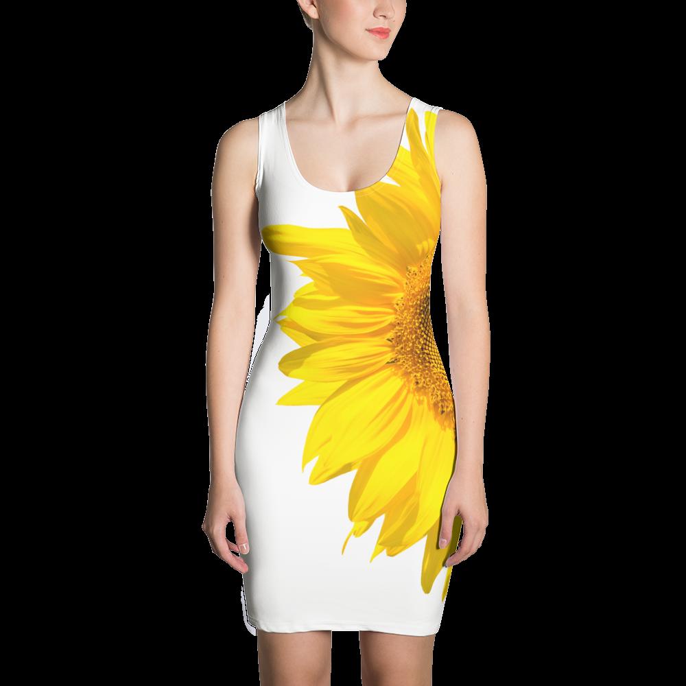 Sunflower - Bodycon Dress