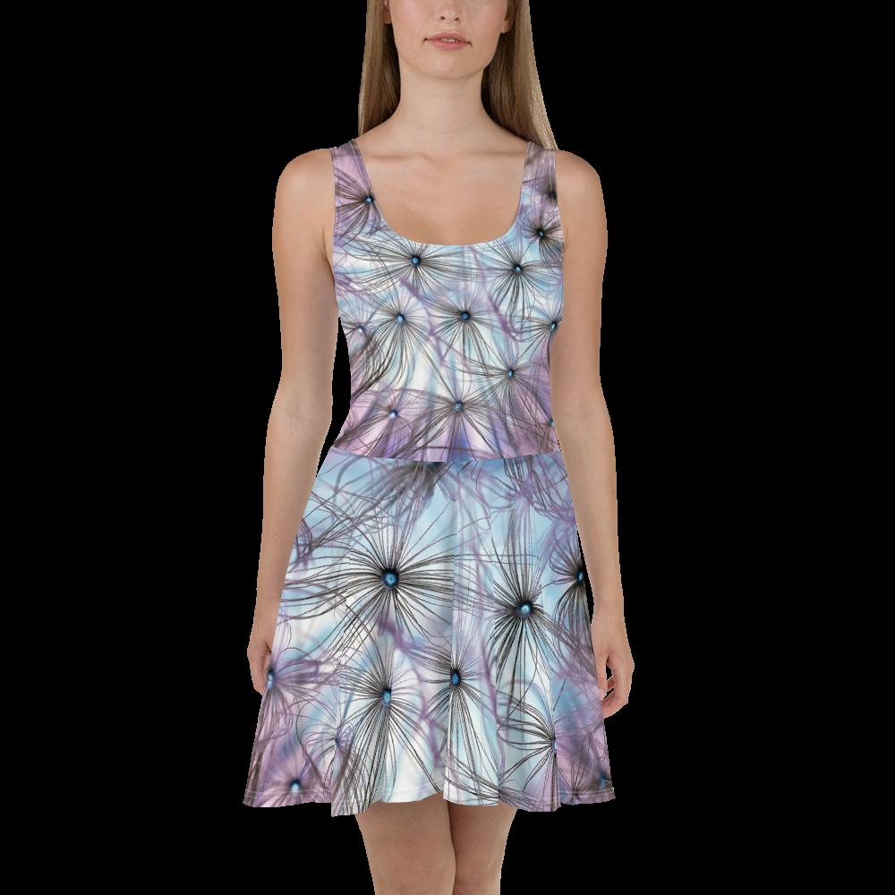 Dandelion - Skater Dress