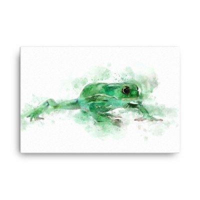 Waxyn Monkey Leaf Frog