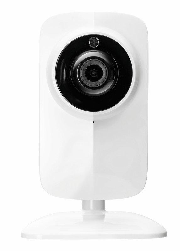Kamera langaton - WLAN kamera Trust - Trust Smarthome 7116404